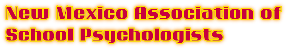 New Mexico Association of School Psychologists